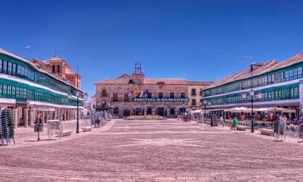 Almagro, uno de los pueblos más bonitos de España