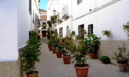 Los alojamientos rurales de Andalucía más baratos que en el resto de España