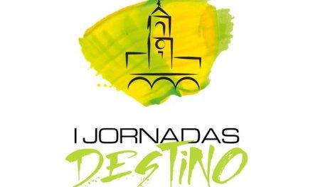 I Jornadas Destino La Puebla de Cazalla en Sevilla