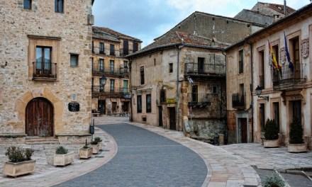 Queda aprobado el Plan Especial del Conjunto Histórico de la Villa de Sepúlveda