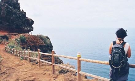 Rehabilitación de los senderos Las Carboneras y Las Escaleras
