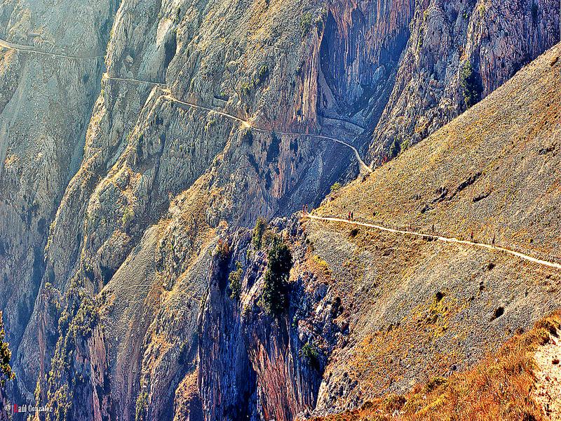 La Ruta del Cares: senderismo de altura en el corazón de los Picos de Europa