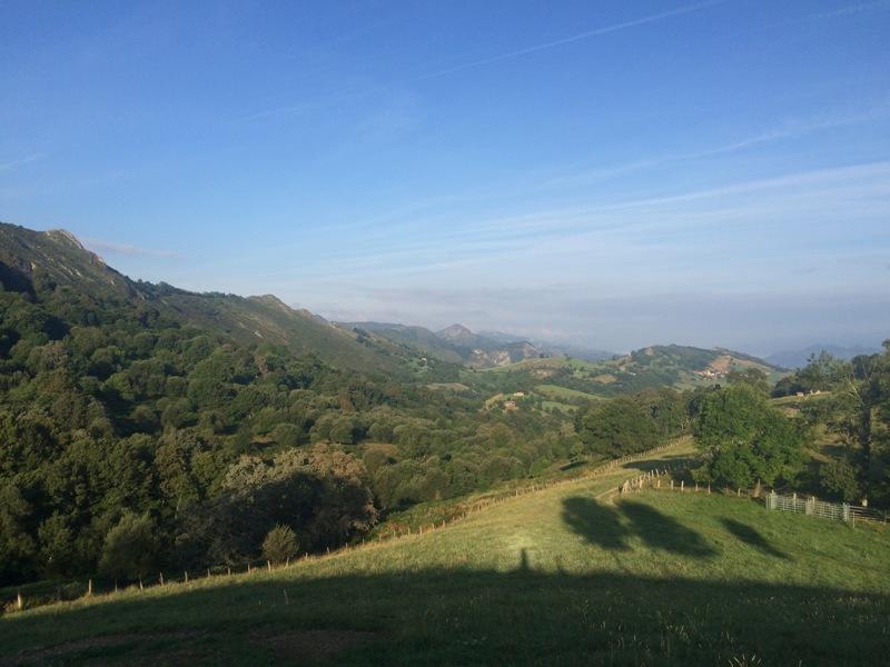 Onís anuncia su salida del Parque Nacional de Picos de Europa