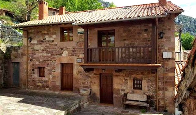 Casa Rural en Cantabria