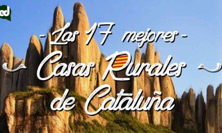 Las 17 mejores casas rurales con encanto de Cataluña