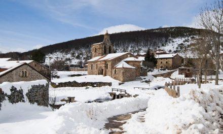 1840 pueblos de España están en riesgo de despoblación irreversible