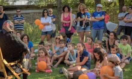 Diversidad de actividades en la Semana de las Güixas en Villanúa