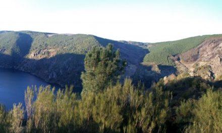 Ribeira Sacra consigue un 96% de ocupación este agosto