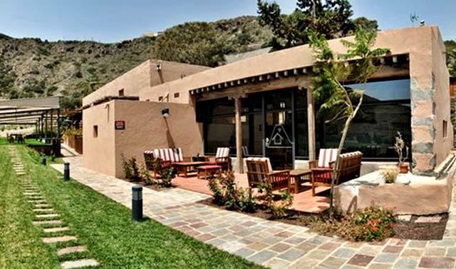 Hotel Rural El Mondalón, en Gran Canaria