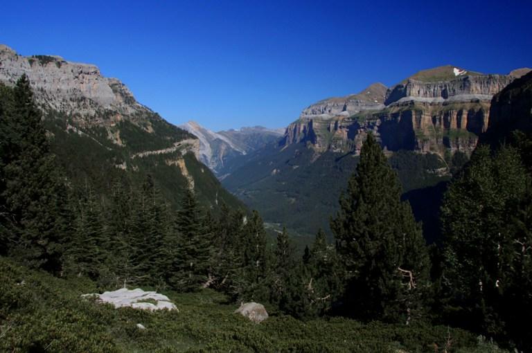 Se pone en marcha la Comisión para la celebración del centenario del Parque Nacional Ordesa y Monte Perdido