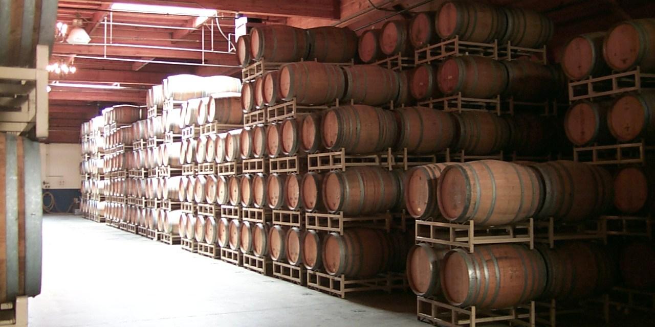 La Ruta del Vino  del Somontano incrementa un 7% las visitas