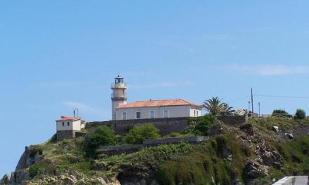 El Faro de Cudillero se convertirá en alojamiento rural durante 35 años