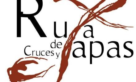 La VII Ruta de Cruces y Tapas recibe la visita de dos consultores gastronómicos