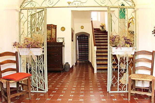 mejores casas rurales andalucia alojamiento rural huerto la cansina