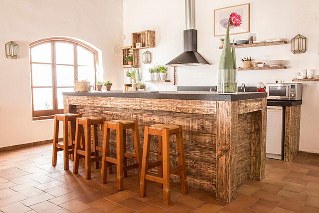 mejores casas rurales andalucia casa rural la ventera
