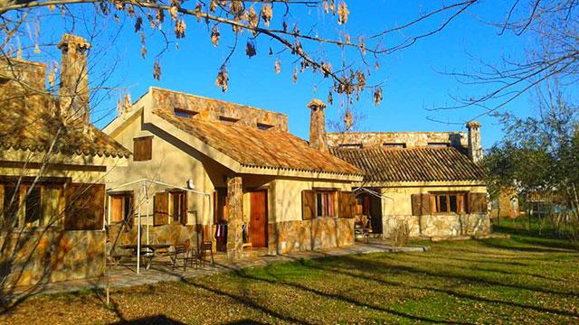 mejores casas rurales andalucia la villa rural