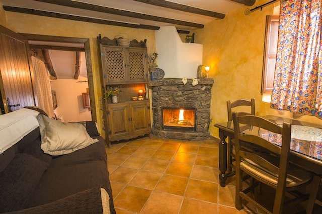 mejores casas rurales andalucia reul alto cortijos rurales