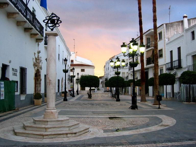 El turismo rural de Extremadura consigue un 47.2% de incremento en pernoctaciones