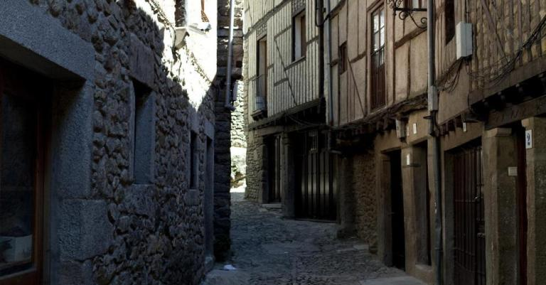 Gran acogida de la  «Noche Romántica» de la Asociación de los Pueblos más Bonitos de España