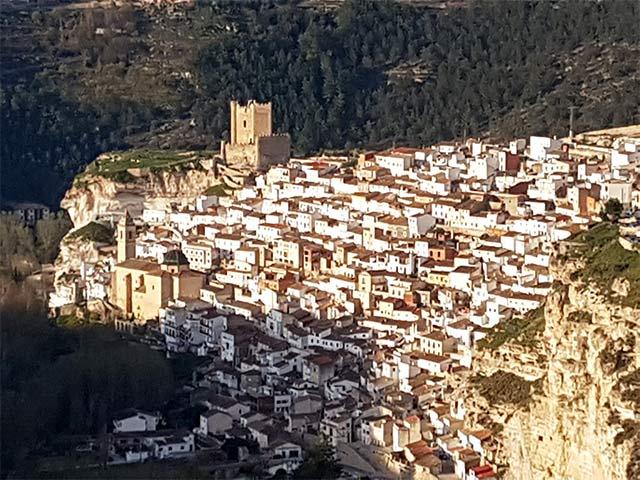 Pueblos bonitos que visitar en Albacete, Alcalá del Júcar