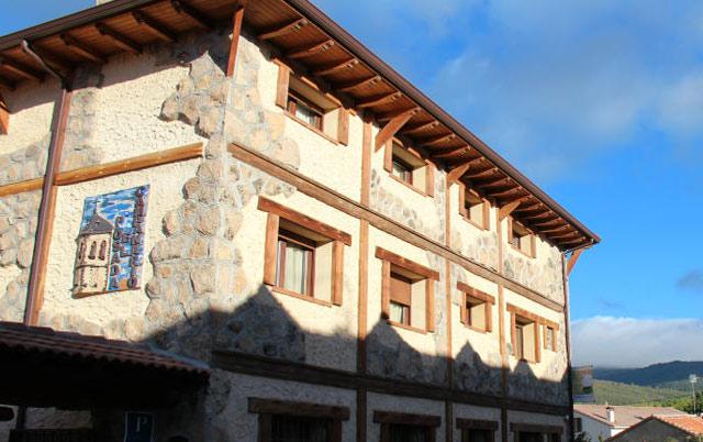 Los mejores hoteles rurales con encanto en Madrid