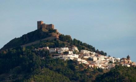 Segura de la Sierra se proclama como uno de los Pueblos más Bonitos de España