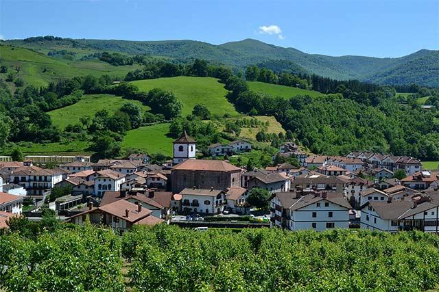Pueblos bonitos que visitar en Navarra