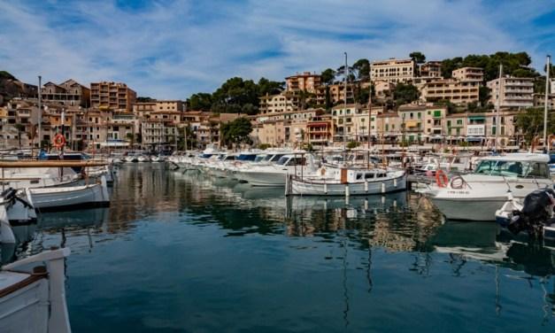 Los 5 Pueblos más turísticos de Baleares en Internet en 2018