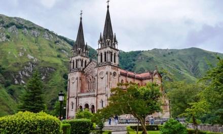 La ruta por Covadonga, del Camino de Santiago, promocionada por Cantabria y Asturias