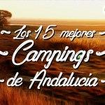 Los 15 Mejores Campings de Andalucía