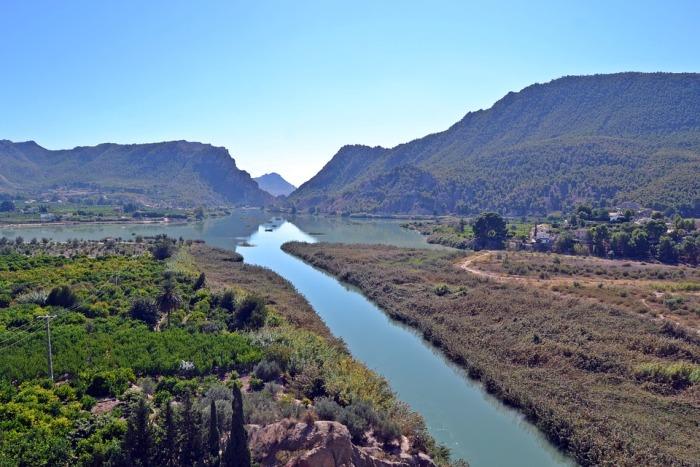 El turismo rural de la Región de Murcia aumenta un 20% en febrero