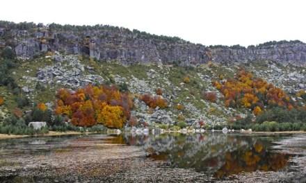 El turismo rural en Castilla Y León desciende en marzo