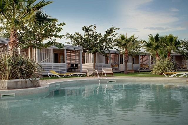 Mejores campings de la Costa Brava