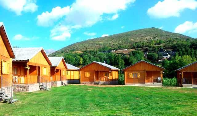 mejores campings huesca laspaules