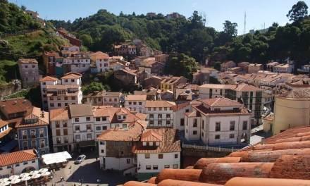 El turismo rural en Asturias aumenta en abril de forma sobresaliente