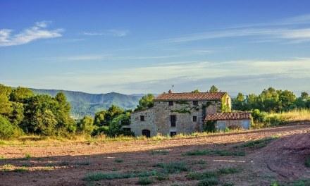 La Semana Santa espolea el turismo rural en abril