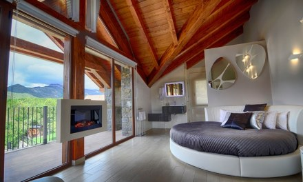 Casas Rurales Ordesa  inaugura tres nuevos y lujosos apartamentos
