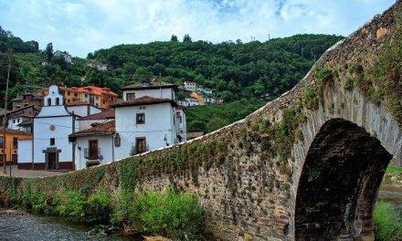 El turismo rural de Asturias aumenta un 25% en mayo