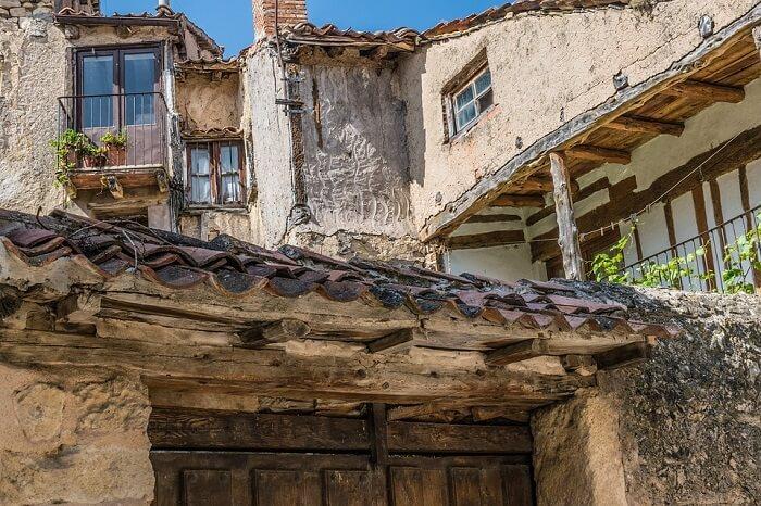 Notable aumento del turismo rural en Madrid en mayo