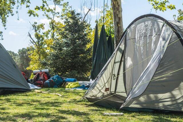 mejores campings malaga camping sierra nieves