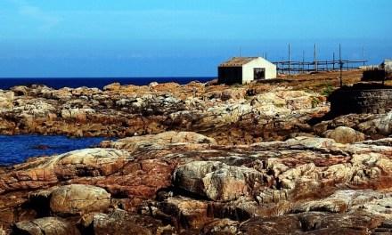 Notable ascenso del turismo rural en Galicia en julio