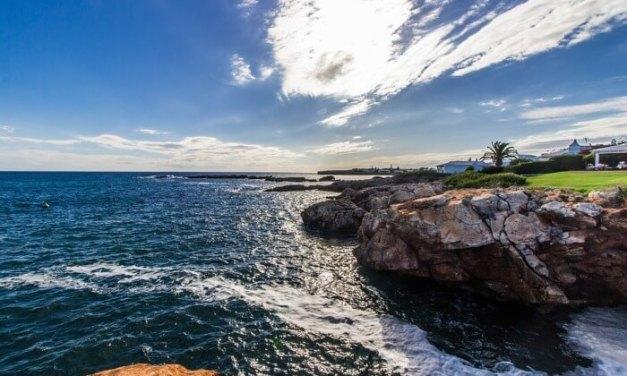 El turismo rural de Baleares desciende en julio