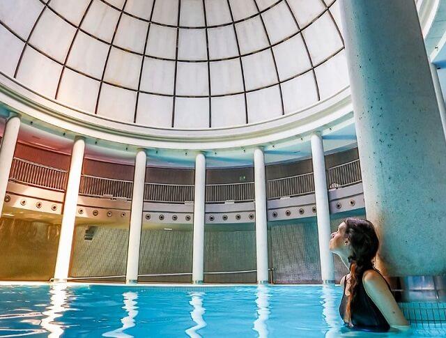 mejroes balnearios asturias caldas villa termal