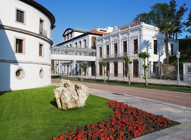 mejores balnearios asturias gran hotel caldas wellness clinic