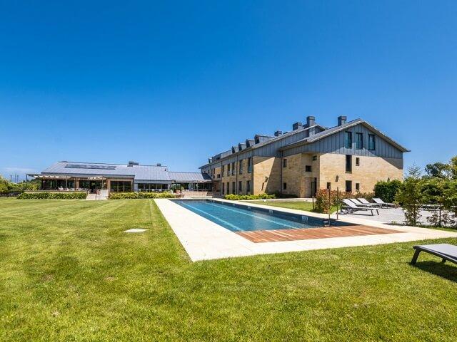 mejores balnearios asturias bal hotel spa artiem