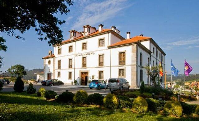 mejores balnearios asturias hotel palacio magdalena spa