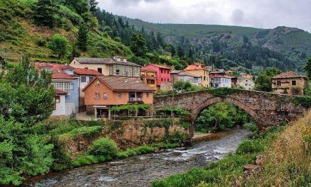 Grave descenso del turismo rural de Asturias en octubre