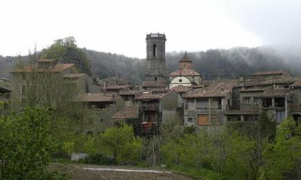 El turismo rural en Barcelona disminuye en octubre