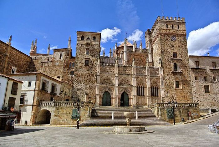 Importante declive del turismo rural en Cáceres en octubre