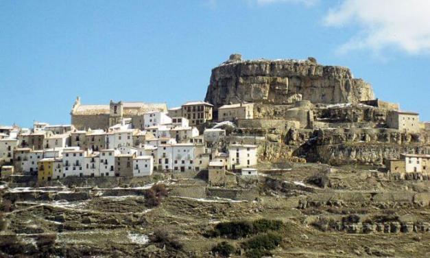 Mal octubre para el turismo rural de Castellón